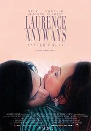 Locandina del film Laurence Anyways