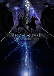 Highlander Collection Poster