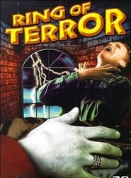 Ring of Terror Film Plakat