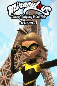 Miraculous: Tales of Ladybug & Cat Noir Season