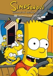 The Simpsons - Season 10