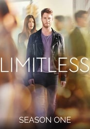 Streaming Limitless poster