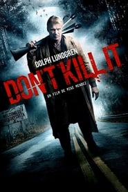 Don't Kill It en streaming