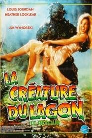 Le retour de la créature du lagon (1989) Netflix HD 1080p