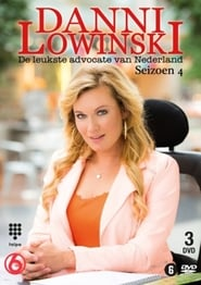 Streaming Danni Lowinski poster