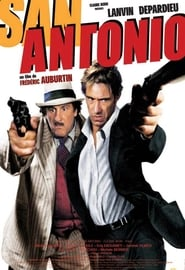 San Antonio se film streaming