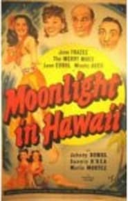 Photo de Moonlight in Hawaii affiche