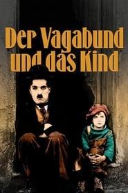 Der Vagabund und das Kind (1921)