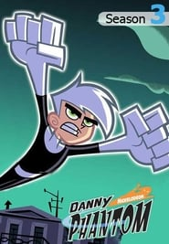 Streaming Danny Phantom poster