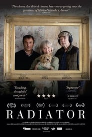 Radiator Film Plakat