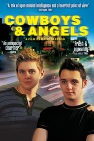Cowboys & Angels Full Movie