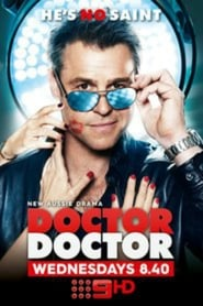 Streaming Doctor Doctor poster