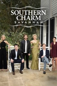 Southern Charm Savannah (TV Series) Seasons : 1 Episodes : 8 Online HD-TV