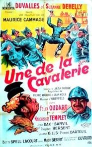 Une de la cavalerie (1938)