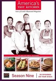 America's Test Kitchen staffel 9 stream