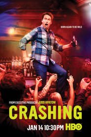 Crashing: sezon 2