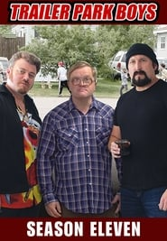 Streaming Trailer Park Boys poster