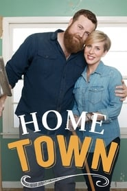 Streaming Home Town poster
