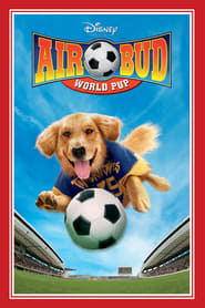 Air Bud World Pup (2001) tmdb poster