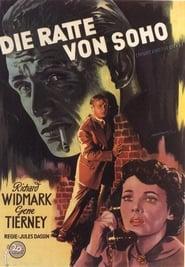 Die Ratte von Soho (1950)