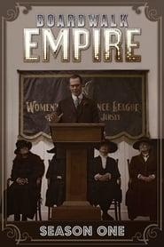 Boardwalk Empire: Saison 1