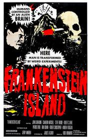 Frankenstein Island Netflix HD 1080p