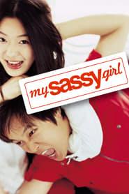 Tagalog Dubbed My Sassy Girl (2001)