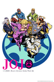 JoJo's Bizarre Adventure deutsch stream