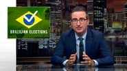 Last Week Tonight with John Oliver staffel 5 folge 25
