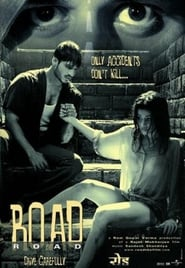 Road Film Plakat