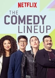 The Comedy Lineup Season 1