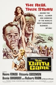 The Dirty Game