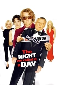 The Night We Called It a Day Full Movie netflix