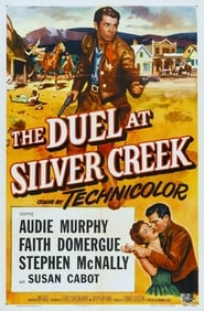 poster do The Duel at Silver Creek