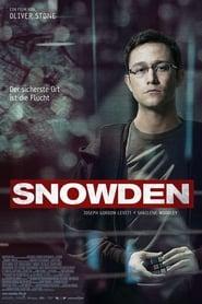 Snowden Stream deutsch