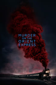 Murder on the Orient Express (2017) 720p HC WEBRip 800MB Ganool