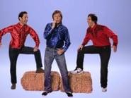 Paul Rudd with Paul McCartney