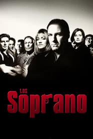 David Strathairn Poster Los Soprano