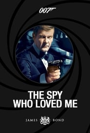 Watch The Spy Who Loved Me Online Movie