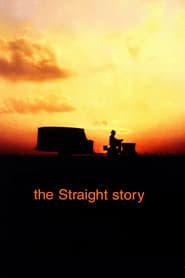 The Straight Story - Eine wahre Geschichte Poster