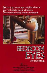 Watch Bedroom Eyes Online Movie - HD
