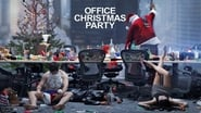 Office Christmas Party image, picture