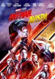Ant-Man and The Wasp. El hombre hormiga y La avispa