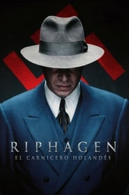 Riphagen, el carnicero holandés