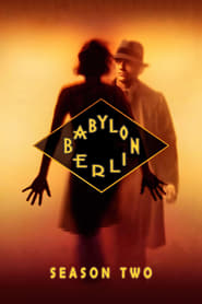 Babylon Berlin Season