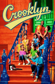 Crooklyn (1994) Full Movie