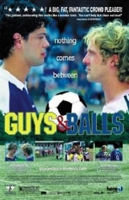 Guys & Balls Film Plakat