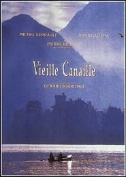 Photo de Vieille Canaille affiche