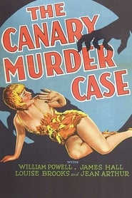 The Canary Murder Case