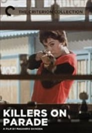 Affiche de Film Killers on Parade